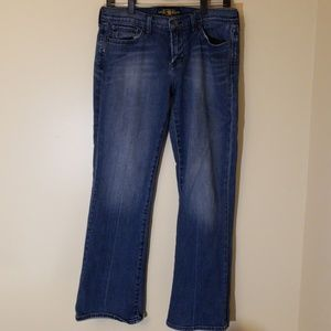 👖LUCKY BRAND SWEET N LOW JEANS 👖